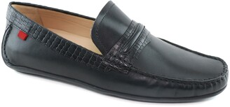 Marc Joseph New York Wood Rd. Driving Shoe