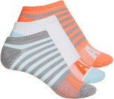 adidas outdoor Cushioned No-Show Socks - 3-Pack, Below the Ankle (For Big Girls)