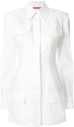 Manning Cartell Australia Slim-Fit Multi-Pocket Shirt