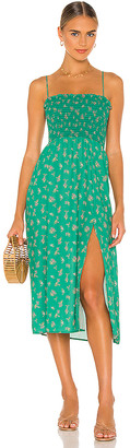 RESA Ashley Midi Dress