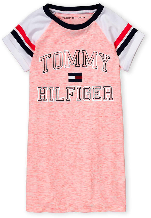 317eb4f5 Tommy Hilfiger Girls' Tees - ShopStyle