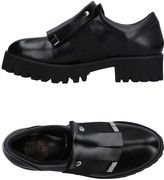 Ermanno Scervino Loafers