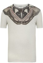 AllSaints Wing Tonic Crew T-shirt