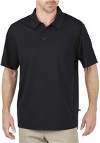 Dickies LS952 Men's Tactical Polo Shirt, - 5XL