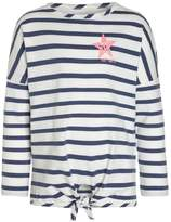 Eat Ants by SANETTA MAGIC UNICORN Long sleeved top blue