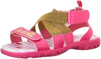 Barbie Sporty-Casual Sport Sandal