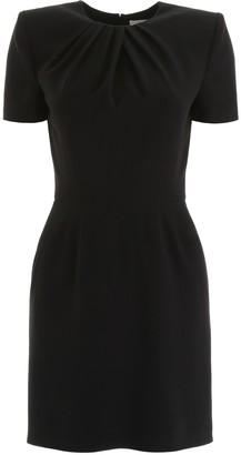 Alexander McQueen Cady Mini Dress