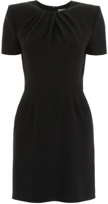 Alexander McQueen Cady Mini Dress