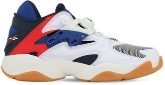 Reebok Classics Pump Court Sneakers