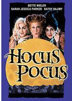 Disney Hocus Pocus DVD