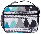 "Crckt 7"" Kids Lunch Box - Mountains"