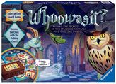 Ravensburger Whoowasit? Board Game