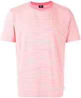 Paul Smith striped T-shirt - men - Cotton - S