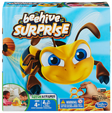 Hasbro Elefun & Friends Beehive Suprise Game