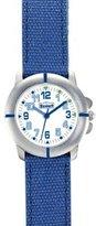 Scout 280390018 unisex watch analogue quartz faux leather