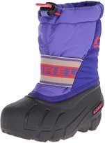 Sorel Youth Cub Youth US 7 Purple Snow Boot UK 6 EU 39
