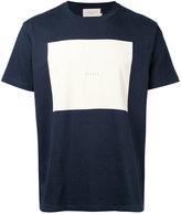 Factotum Vallis T-shirt - men - Cotton - 44