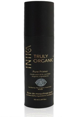 Inika Certified Pure Primer With Hyaluronic Acid 50Ml