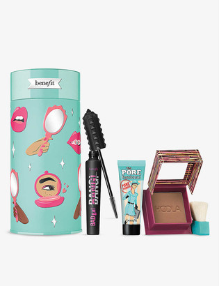 Benefit Cosmetics BADgal to the Bone gift set