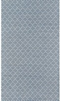 "Momeni Madcap Cottage By Baileys Beach Club Handwoven Flatweave Navy Indoor/Outdoor Area Rug Madcap Cottage by Rug Size: Rectangle 7'6"" x 9'6"""