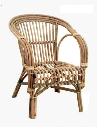 Ctr Imports Legian Colonial Chair