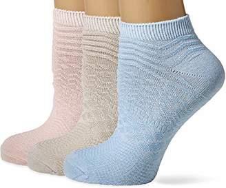 Original Penguin Women's LSHPE552STL Socks, Pink (Indigo (Manufacturer Size:4-8)