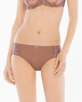 Soma Intimates Sensuous Lace Hipster