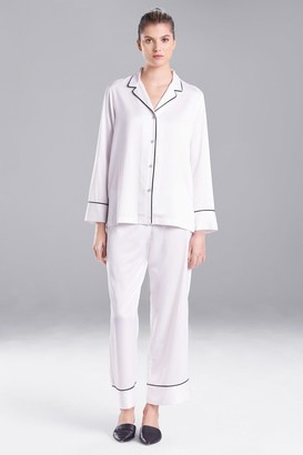 Natori Feathers Satin Essentials PJ