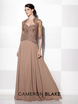 Cameron Blake by Mon Cheri - 215639 Dress