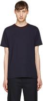 Giuliano Fujiwara Navy Jersey T-Shirt