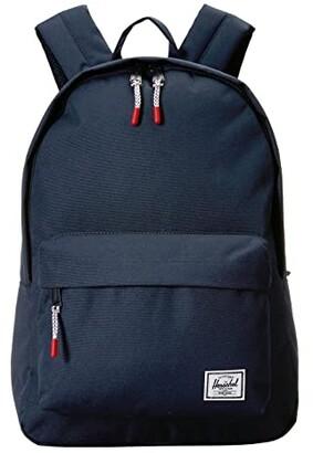 Herschel Classic (Black) Backpack Bags