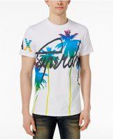 Superdry Men's Graphic-Print Cotton T-Shirt