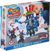 ZOOB Zoob Builderz Bot Interactive Toy
