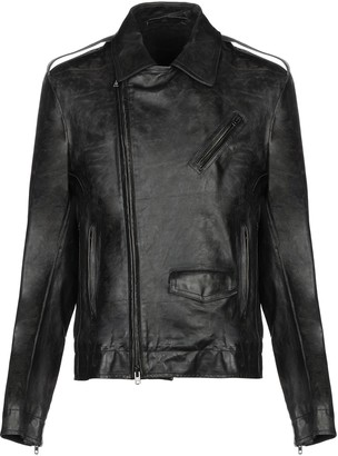 SALVATORE SANTORO Jackets