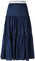 Twin-Set flared skirt