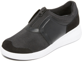 DKNY Taylor Zip On Sneakers
