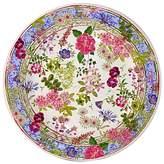 Gien Mille Fleur Canape Plate