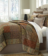 Villa by Noble Excellence Trevino Patchwork Voile Quilt Mini Set