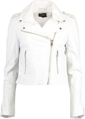 LAMARQUE White Donna Jacket
