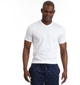 Nautica 3 Pack V-Neck Shirt Set