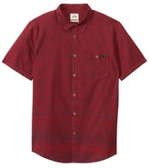 Rusty Men's Solaris Short Sleeve Shirt 8129038