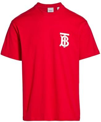 Burberry Emerson TB T-Shirt