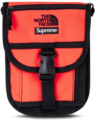 Supreme x The North Face Utility pouch