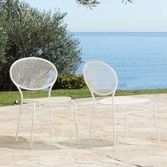west elm Kyra Outdoor Bistro Chair