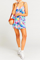 Show Me Your Mumu Rascal Fish Romper