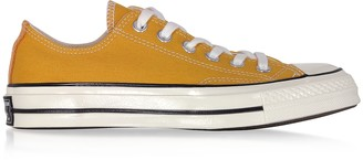 Converse Limited Edition Sunflower Chuck 70 w/ Vintage Canvas Low Top