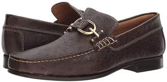 Donald J Pliner Dacio (Brown) Men's Shoes