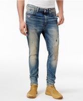 G Star Men's Type C 3D Super Slim Jeans