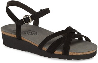 Naot Footwear Brittany Sandal