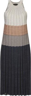 Roberto Collina Knee-length dresses